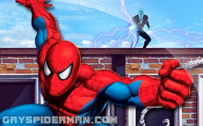 Spiderman 1