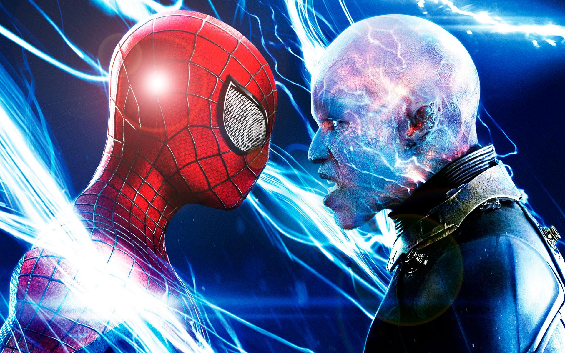 Obrazy Spiderman, zdj�...
