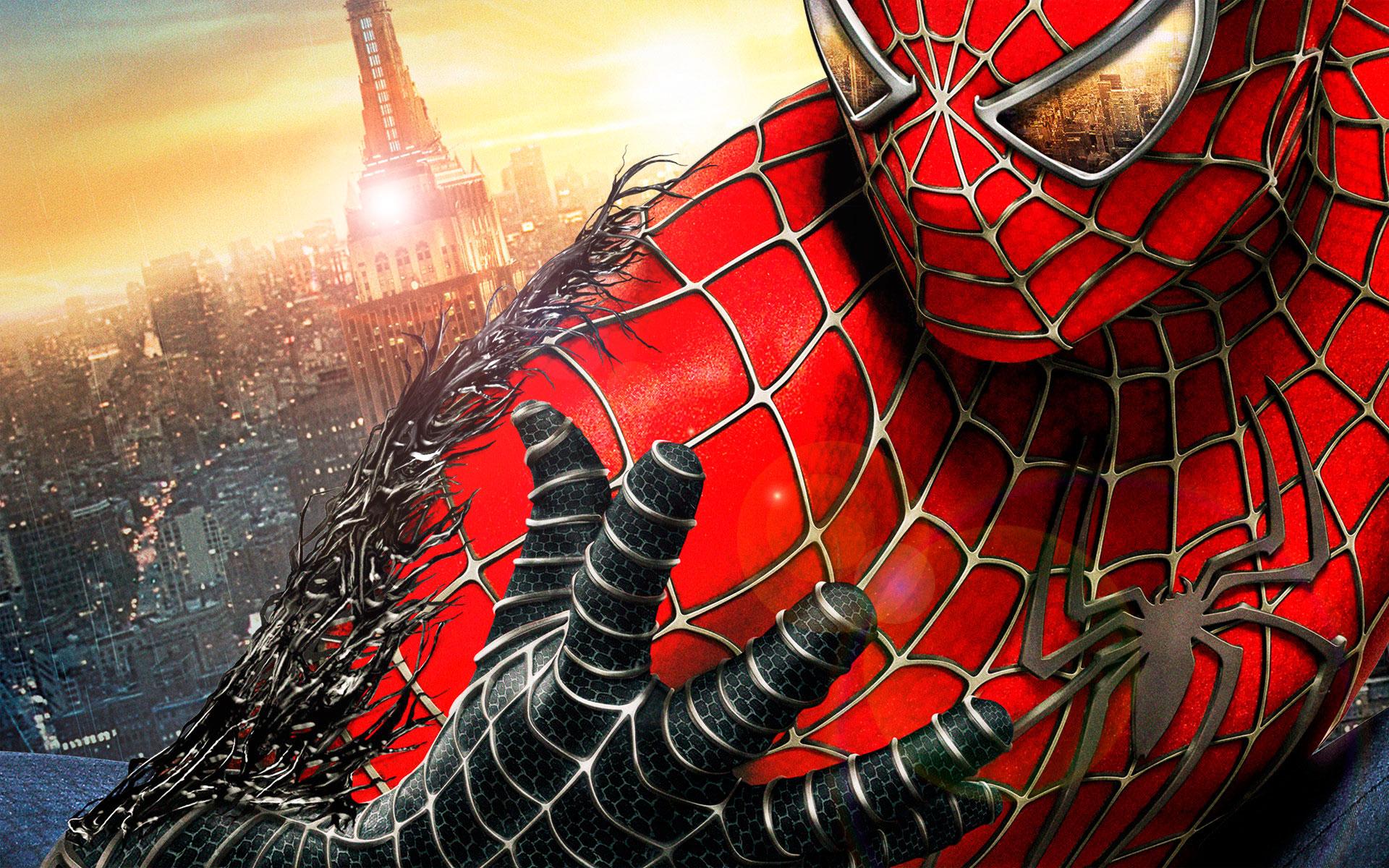 Spiderman: Obrazy Spiderman, Zdjęcia I Tapety Spider Man